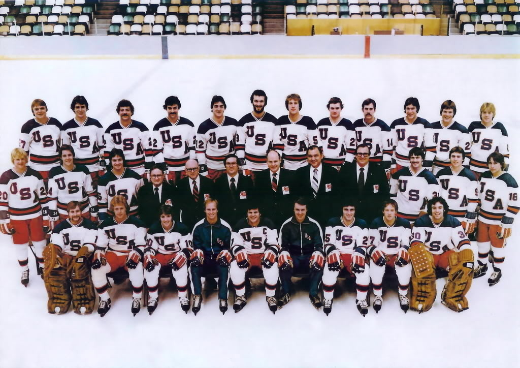 herb brooks leadership Watch the movie titled, miracle and analyze herb brooks leadership approach, the team dynamics, and how the team is able to achieve their goal the movie miracle.